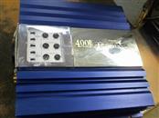 JENSEN Car Amplifier XA4100